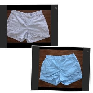 Bundle of 2 Vineyard Vines shorts size 2
